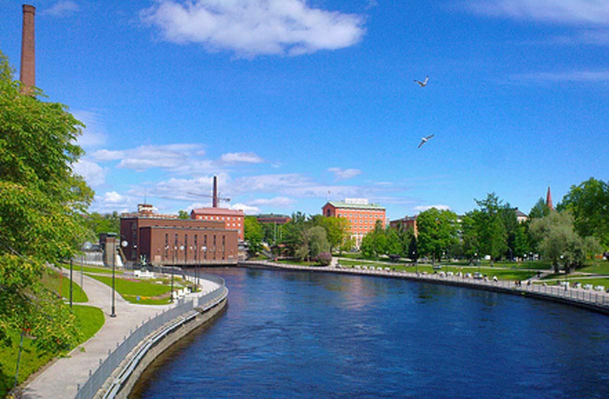 Ravintola Muusa Tampere